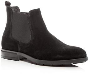To Boot Men's Ives Suede Chelsea Boots