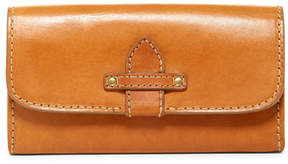 Frye Casey Leather Wallet