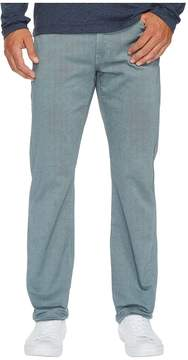 Agave Denim Leadfield Classic Fit Calvary Twill in Arona Men's Jeans