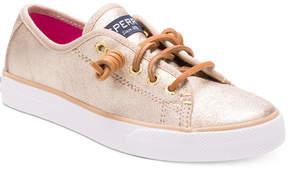 Sperry Seacoast Sneakers, Little Girls (11-3) & Big Girls (3.5-7)