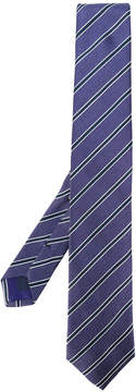 Corneliani classic striped tie