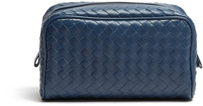 Bottega Veneta Small intrecciato leather washbag
