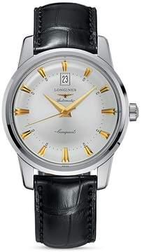 Longines Heritage Watch, 40mm