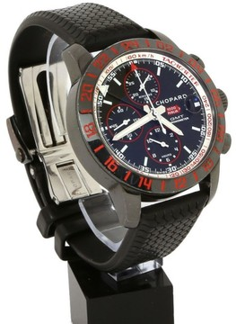 Chopard Limited Edition Speed Back 2mile Miglia GMT Watch