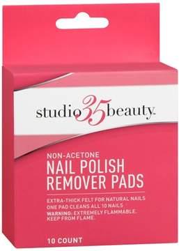 Studio 35 Nail Polish Remover Pads