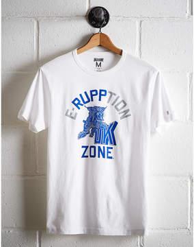 Tailgate Men's Kentucky E-Rupption Zone T-Shirt
