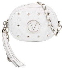 Mario Valentino Valentino By Arya Sauvage Stud Crossbody Bag