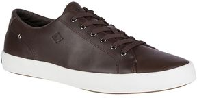 Sperry Wahoo LTT Leather Sneaker