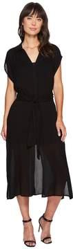 Bishop + Young T-Shirt Dress Women's Dress
