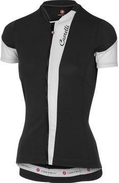 Castelli Spada Full-Zip Jersey