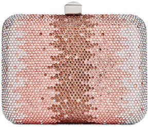 INC International Concepts I.n.c. Franckie Ombre Box Clutch, Created for Macy's