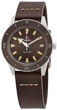 Rado Captain Cook Automatic Men's Watch