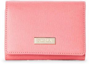 Furla Classic Tri-Fold Leather Wallet