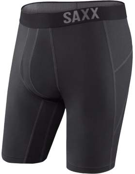 Saxx Thermo-Flyte 9in Boxer Brief With Fly - Men's