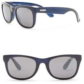 Revo Cooper Polarized 52mm Square Retro Sunglasses