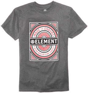 Element Men's Note Graphic T-Shirt