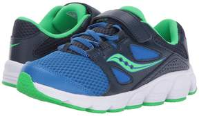Saucony Kids Kotaro 4 A/C Boys Shoes