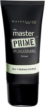Maybelline FaceStudio Master Prime Blur + Redness Control Primer
