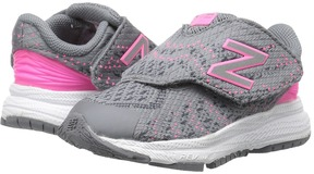 New Balance Hook and Loop FuelCore Rush v3 Girls Shoes