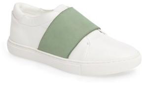 Kenneth Cole New York Women's Konner Slip-On Sneaker