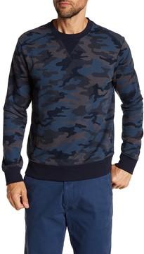 Joe Fresh Camo Sweatshirt