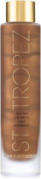 St. Tropez Self Tan Luxe Dry Oil, 100 ml