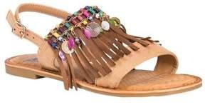 Muk Luks Women's Margot Strappy Sandal