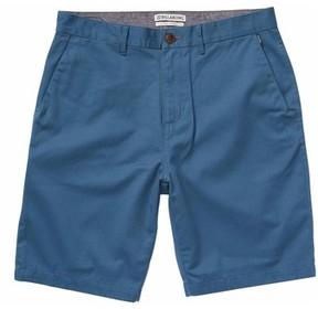 Billabong Boy's 'Carter' Cotton Twill Shorts