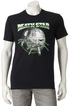 Star Wars Kohl's Men's Death Star Tee