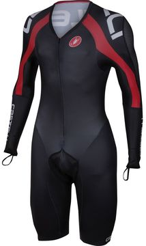 Castelli Body Paint 3.0 Speed Suit - Long-Sleeve