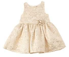 Nanette Lepore Lurex Jacquard Dress.