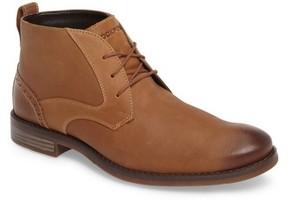 Rockport Men's Wynstin Chukka Boot