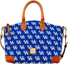 Dooney & Bourke NCAA Kentucky Satchel - KENTUCKY - STYLE