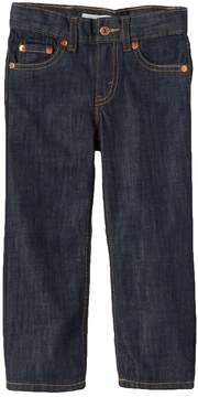 Levi's Toddler Boy 514 Straight Jeans