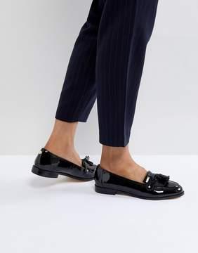 Carvela Tassle Patent Loafer
