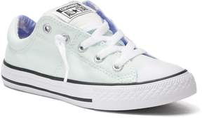 Converse Girls' Chuck Taylor All Star Madison Sneakers