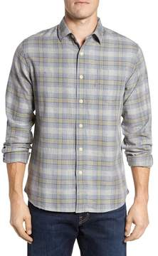Grayers Laguna Herringbone Twill Shirt