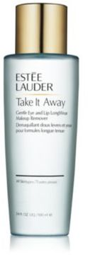 Estee Lauder Take it Away Gentle Eye and Lip Long Wear Makeup Remover/3.4 oz.