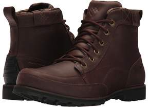 Columbia Chinook Boot WP Men's Shoes