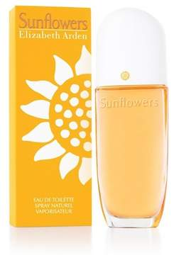 Sunflowers By Elizabeth Arden Eau de Toilette Women's Perfume - 1.7 fl oz
