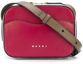 Marni crossbody box bag