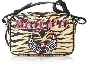 RED Valentino Stay Free Crossbody Bag