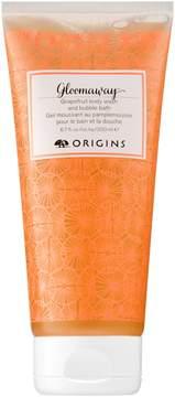 Origins Gloomaway Grapefruit Body Wash And Bubble Bath