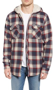 Rip Curl Men's Pacheco Fleece Lined Shirt