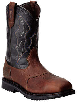 Ariat Men's RigTek Square Toe H2O CT