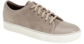 Lanvin Men's Low Top Sneaker