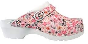 Cape Clogs Women's Pink Phlox.