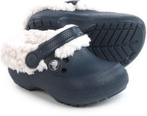 Crocs Classic Blitzen II Clogs (For Infants and Toddler Boys)