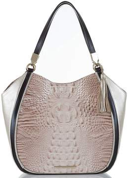 Brahmin Kendall Collection Colorblock Marianna Tote