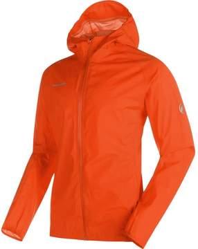 Mammut Rainspeed HS Jacket - Men's